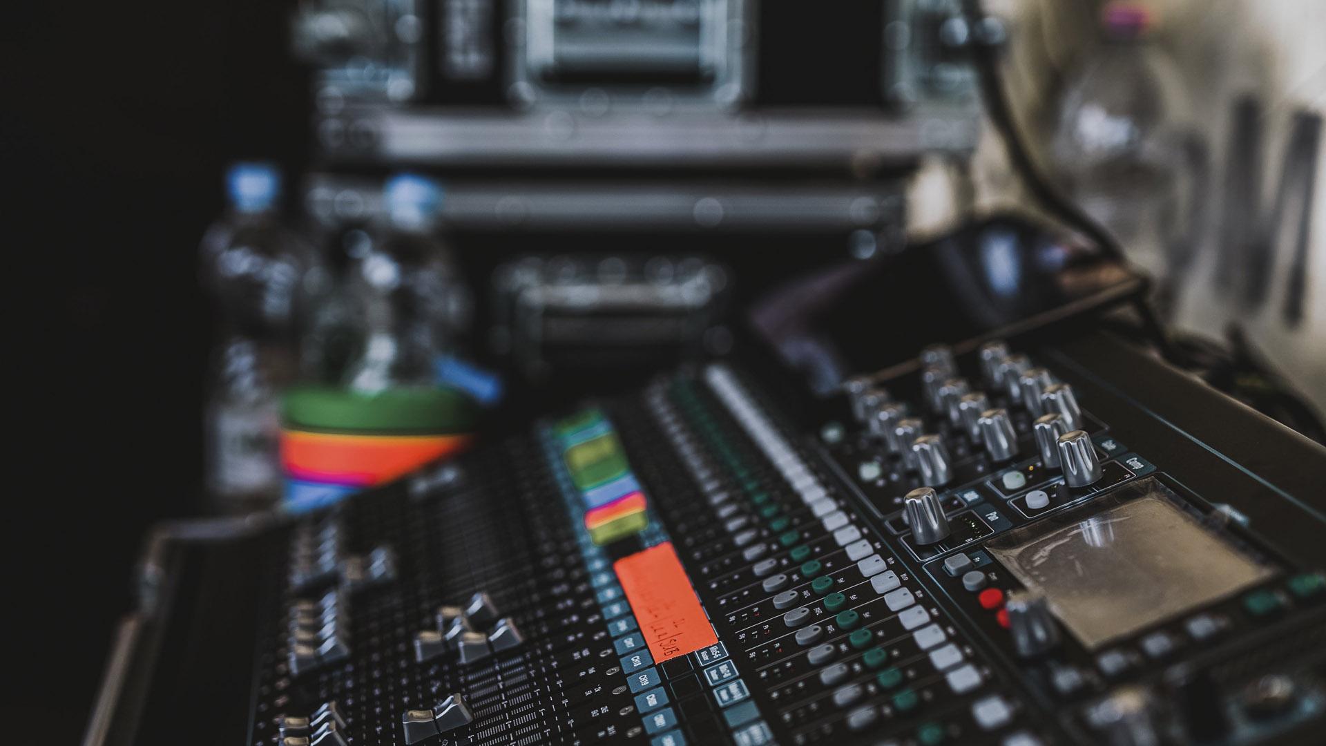 Sound Design e Multimédia 0