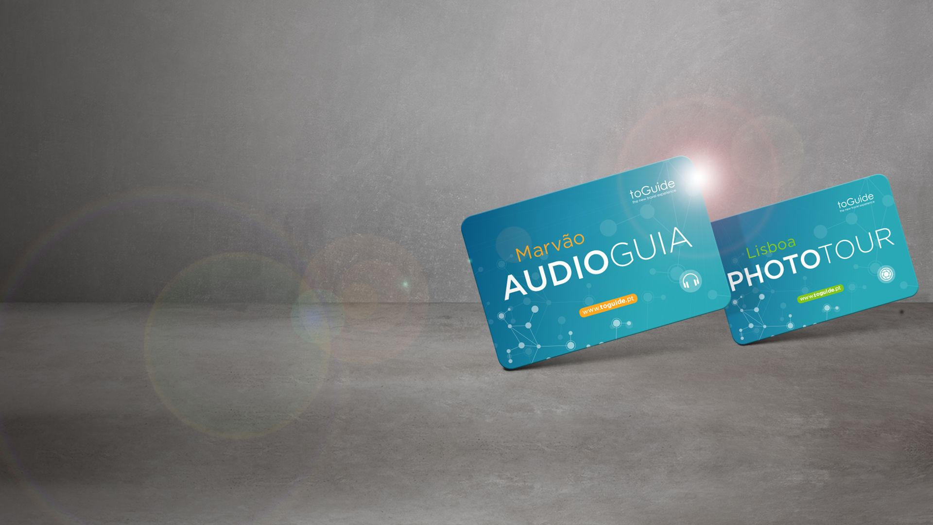 toGuide AudioCards 0