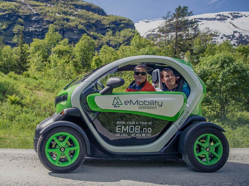 eMobility Geiranger 0