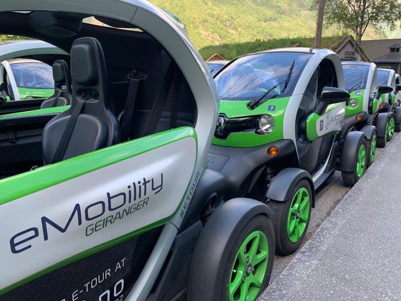 eMobility Geiranger 1