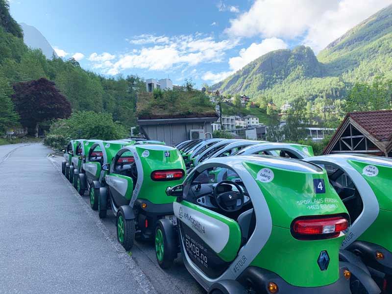 eMobility Geiranger 2