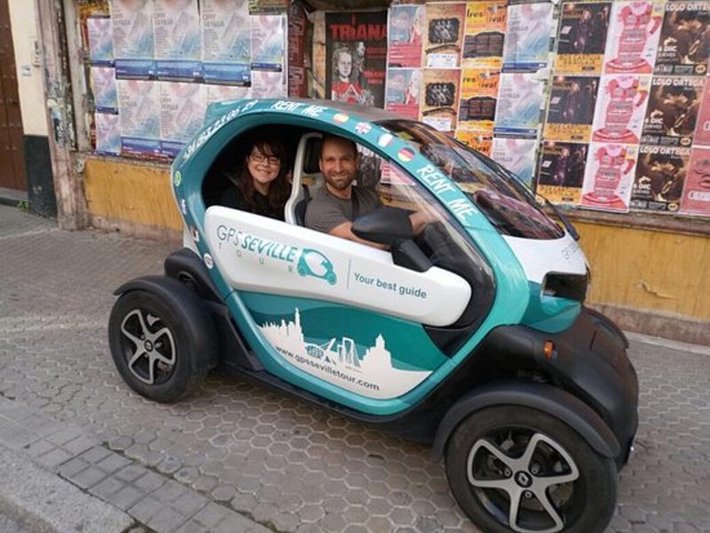 Gps Seville Tours 3