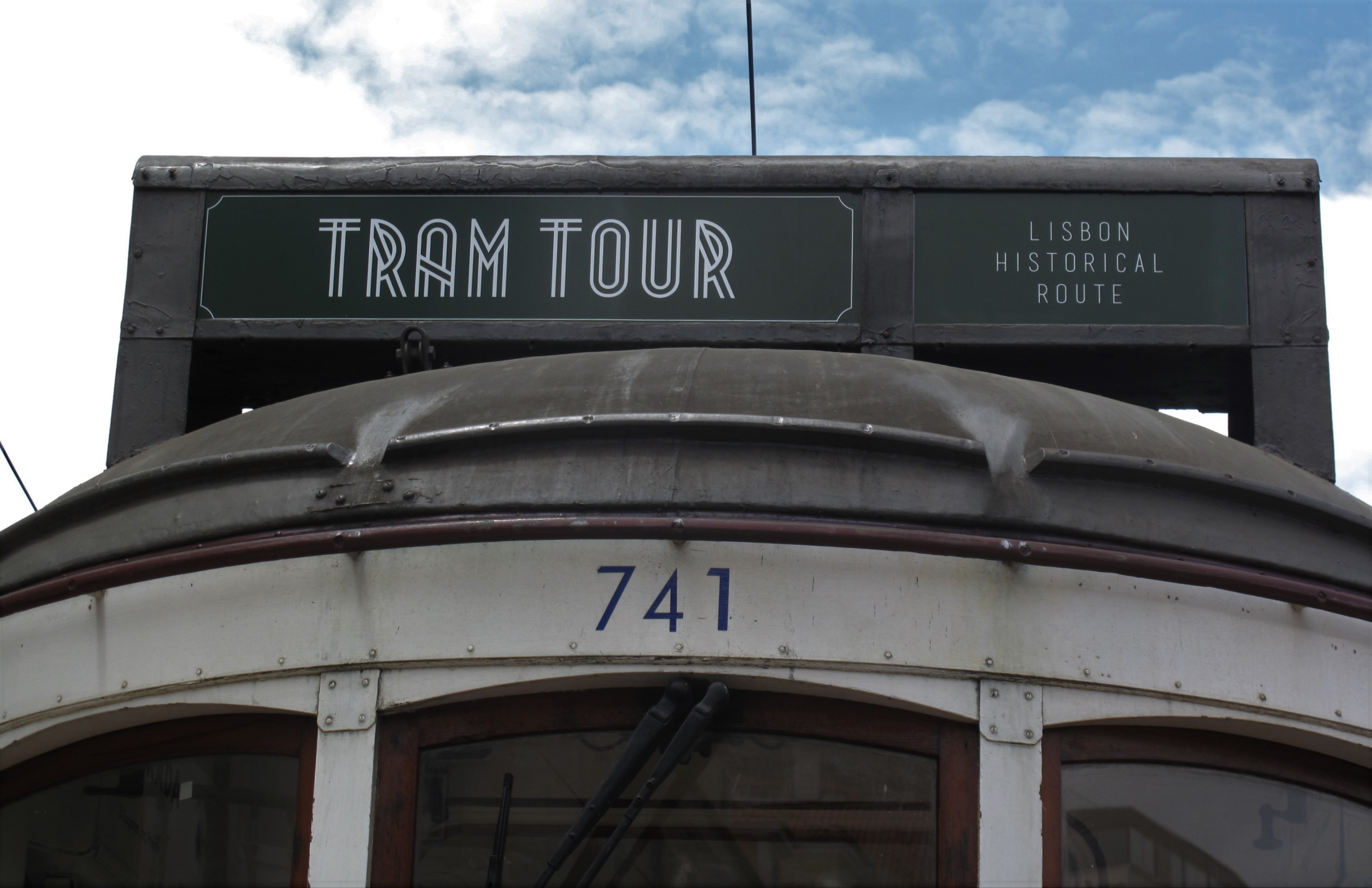 LX Tram Tour 4