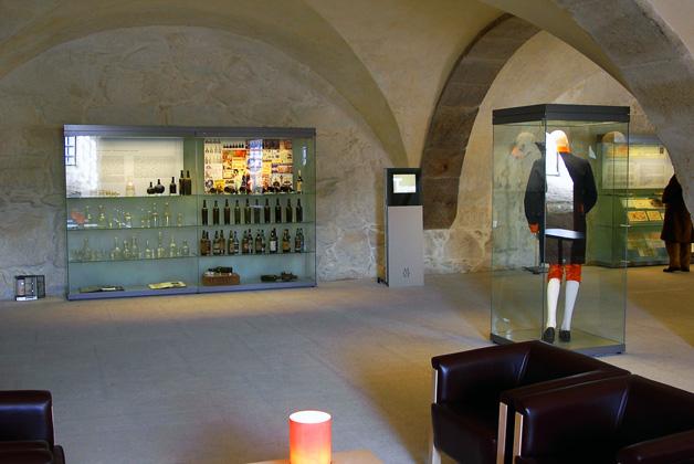 Museu do Vinho do Porto 1
