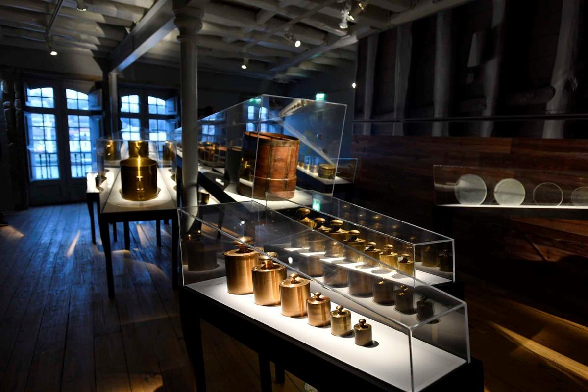 Museu do Vinho do Porto 5