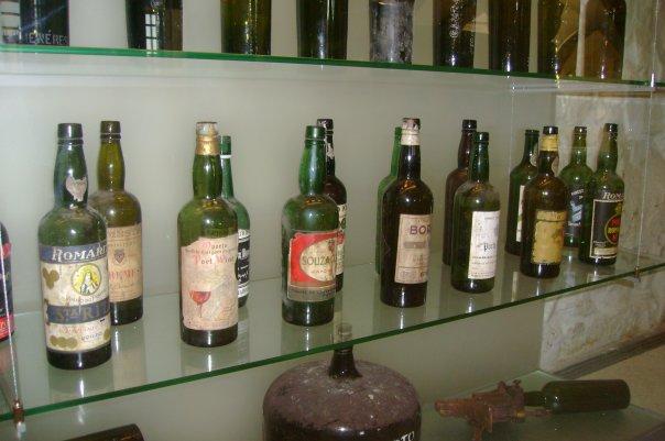 Museu do Vinho do Porto 4