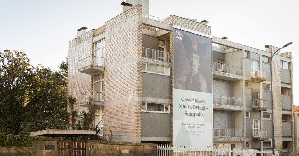 Casa Museu Marta Ortigão Sampaio 1