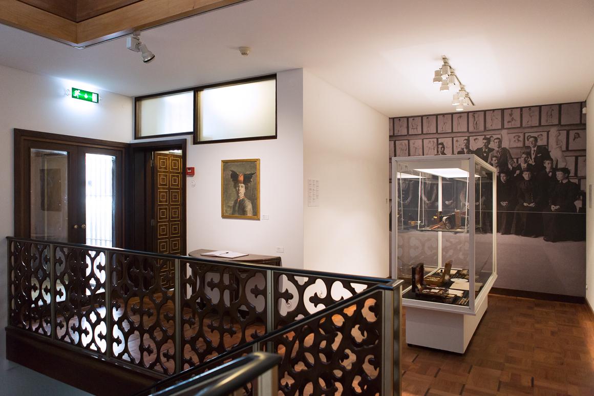 Casa Museu Marta Ortigão Sampaio 2
