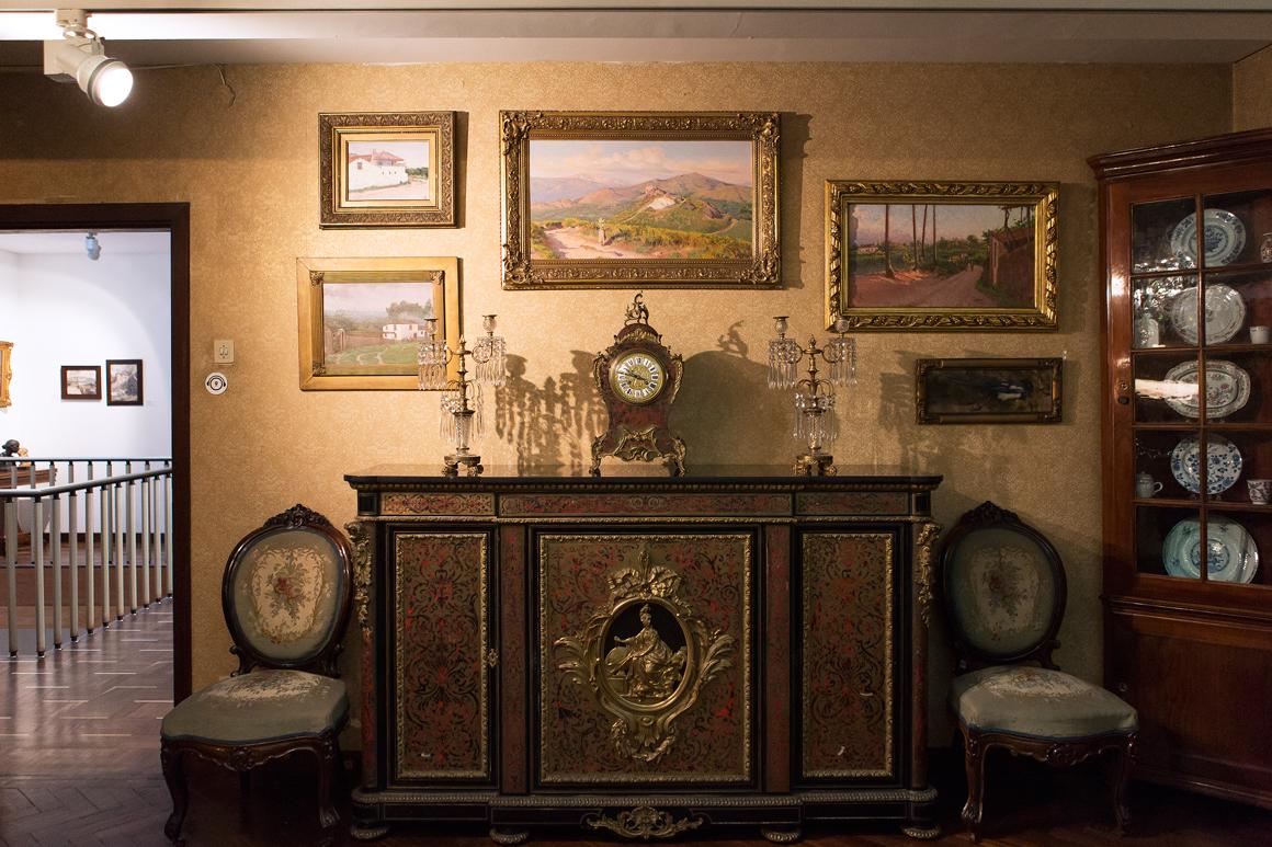Casa Museu Marta Ortigão Sampaio 3