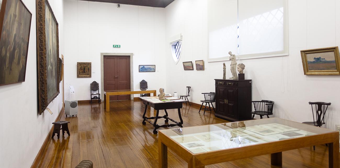 Casa Oficina António Carneiro 1