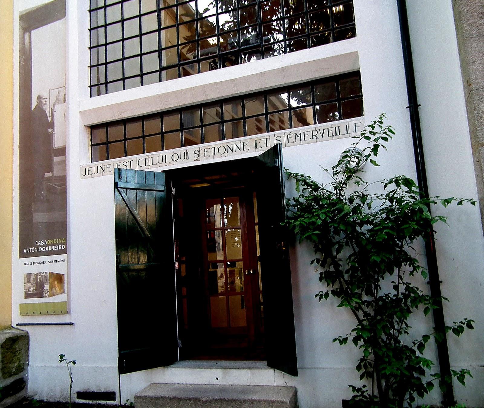 Casa Oficina António Carneiro 2