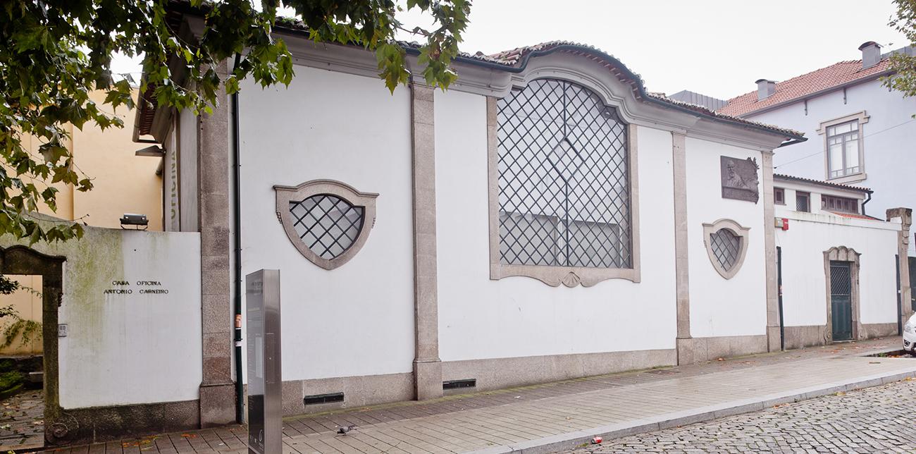 Casa Oficina António Carneiro 3