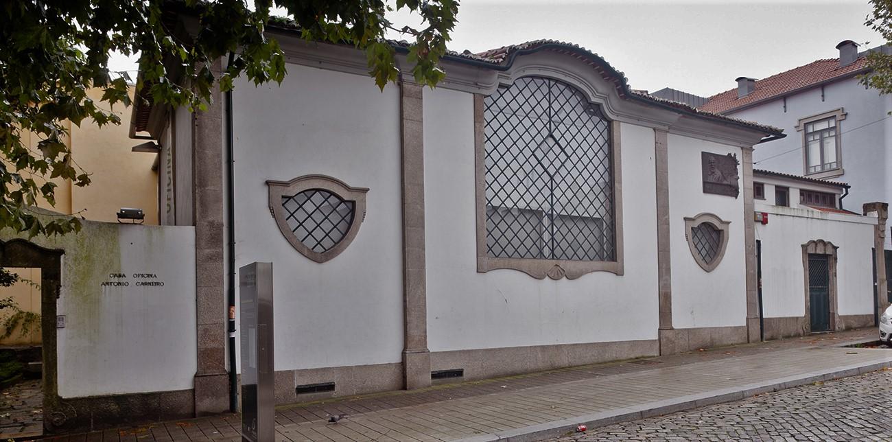 Casa Oficina António Carneiro 5