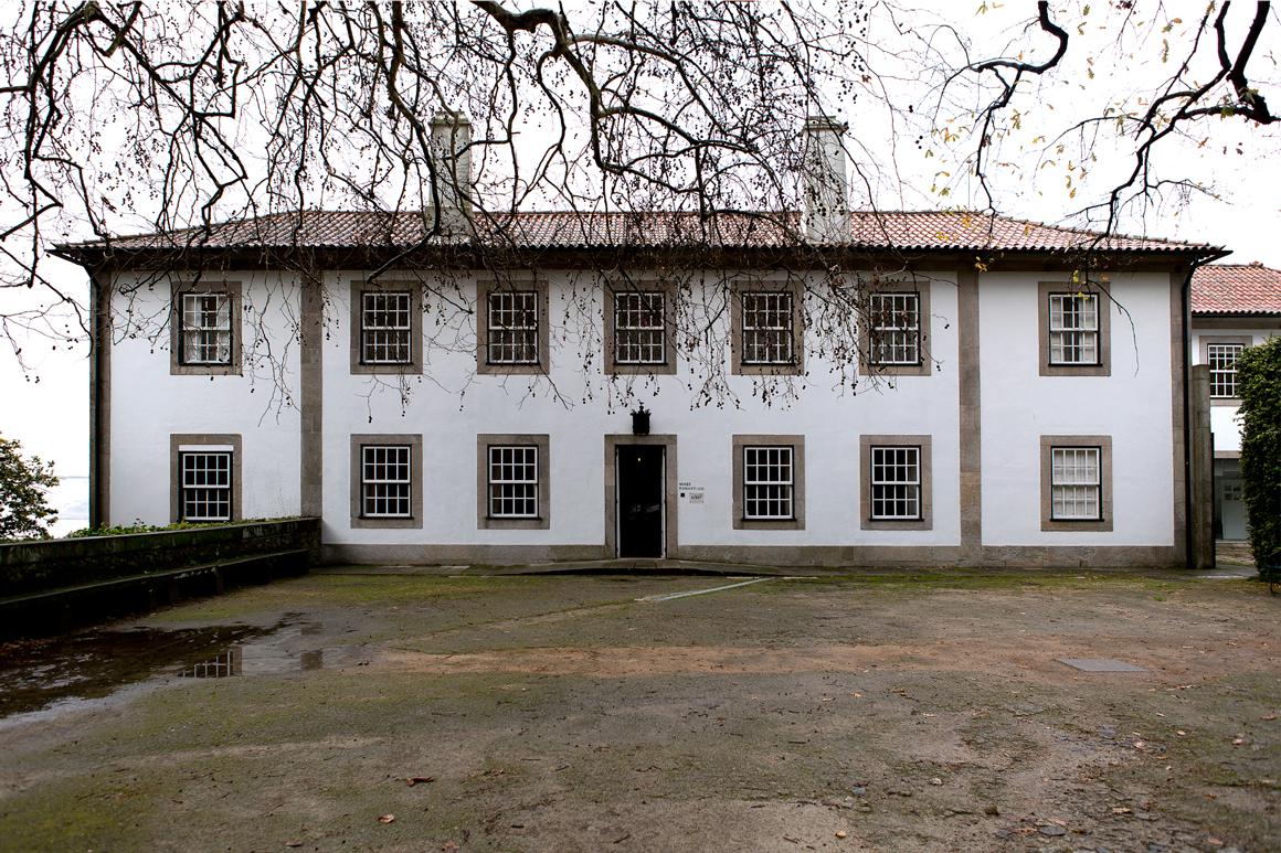 Museu Romântico 0