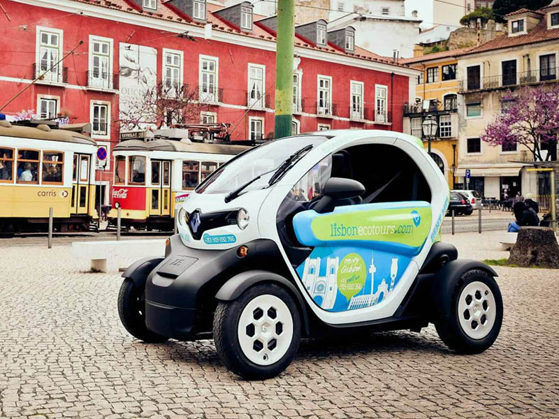 Lisbon Eco Tours 0