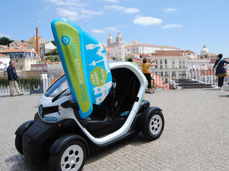 Lisbon Eco Tours 1