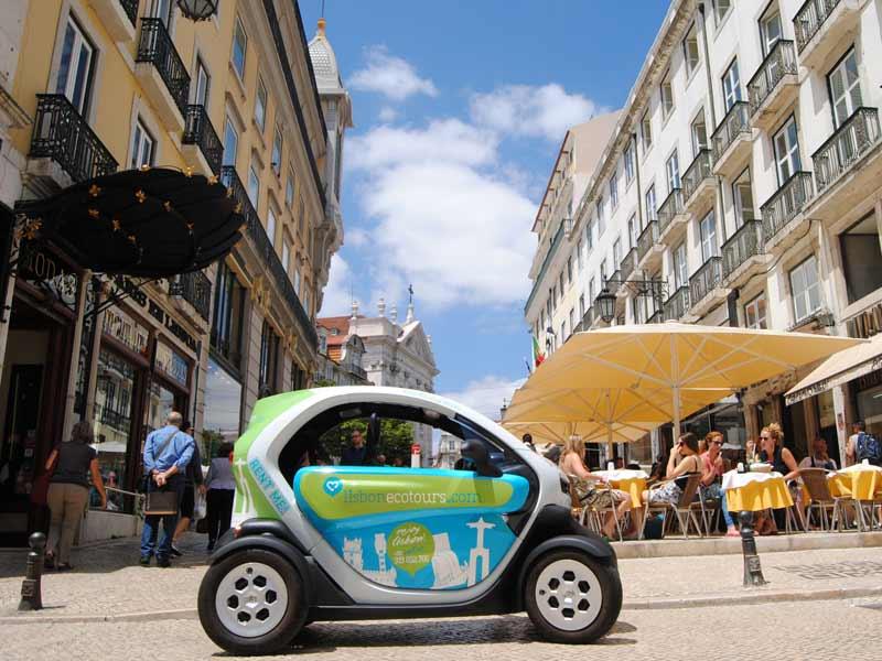 Lisbon Eco Tours 3