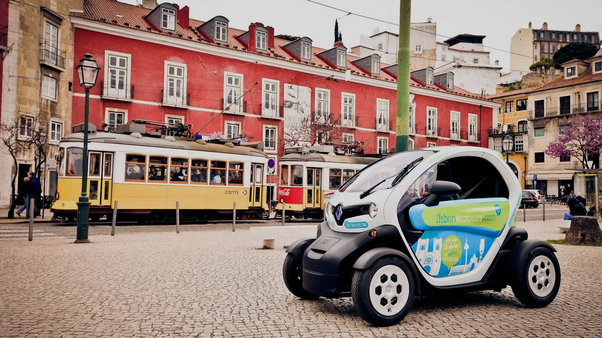 Lisbon Eco Tours 4